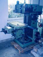 Frezarka narzędziowa MAHO MH  700