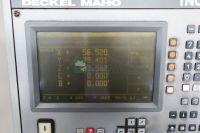Centrum frezarskie pionowe CNC DECKEL MAHO DMU 50M 1999-Zdjęcie 4