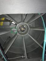 Centrum frezarskie pionowe CNC DECKEL MAHO DMU 50M 1999-Zdjęcie 7