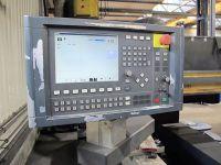 Gas Cutting Machine ESAB Suprarex  SXE P 5500-12.000 2001-Photo 2