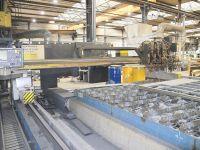 Gas Cutting Machine ESAB Suprarex  SXE P 5500-12.000 2001-Photo 5