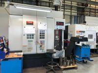 CNC Vertical Machining Center MAZAK VARIAXIS 630-5X