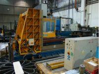 H Frame Hydraulic Press KLINGELNBERG AH 1200 2008-Photo 12