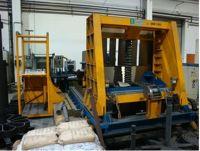 H Frame Hydraulic Press KLINGELNBERG AH 1200 2008-Photo 14