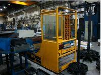 H Frame Hydraulic Press KLINGELNBERG AH 1200 2008-Photo 16