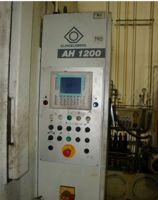 H Frame Hydraulic Press KLINGELNBERG AH 1200 2008-Photo 3