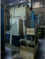 H Frame Hydraulic Press KLINGELNBERG AH 1200 2008-Photo 4