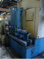 H Frame Hydraulic Press KLINGELNBERG AH 1200 2008-Photo 6