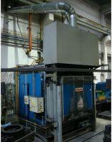 H Frame Hydraulic Press KLINGELNBERG AH 1200 2008-Photo 7