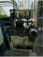 H Frame Hydraulic Press KLINGELNBERG AH 1200 2008-Photo 9
