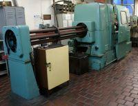 CNC Automatic Lathe ZPS AN 6/25 1997-Photo 2