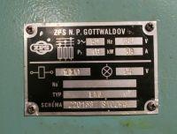 CNC Automatic Lathe ZPS AN 6/25 1997-Photo 5