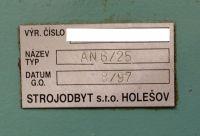 CNC Automatic Lathe ZPS AN 6/25 1997-Photo 6
