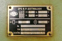 Automat tokarski wielowrzecionowy ZPS AN 6/25 1975-Zdjęcie 6