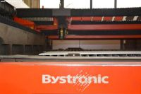 2D Laser BYSTRONIC BYSTAR 4020 2014-Photo 9