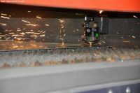 2D Laser BYSTRONIC BYSTAR 4020 2014-Photo 10