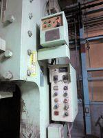 Prasa mimośrodowa 0691 WASINO JAPAN PUX-150L 2000-Zdjęcie 4