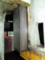 Prasa mimośrodowa 0691 WASINO JAPAN PUX-150L 2000-Zdjęcie 5