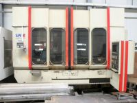 CNC Vertical Machining Center  BA 25