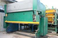 Prasa krawędziowa hydrauliczna ESPE CTO 250/4000 1997-Zdjęcie 2