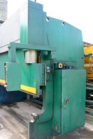Hydraulic Press Brake ESPE CTO 250/4000 1997-Photo 3