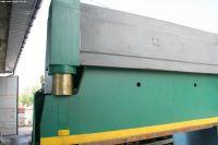 Prasa krawędziowa hydrauliczna ESPE CTO 250/4000 1997-Zdjęcie 4
