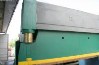 Hydraulic Press Brake ESPE CTO 250/4000 1997-Photo 4
