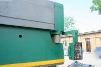 Prasa krawędziowa hydrauliczna ESPE CTO 250/4000 1997-Zdjęcie 5