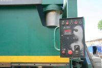Prasa krawędziowa hydrauliczna ESPE CTO 250/4000 1997-Zdjęcie 6