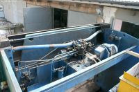 Hydraulic Press Brake ESPE CTO 250/4000 1997-Photo 7