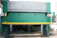 Hydraulic Press Brake ESPE CTO 250/4000