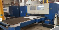 2D Laser TRUMPF TRUMATIC L 3030 2002-Photo 3