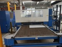 2D Laser TRUMPF TRUMATIC L 3030 2002-Photo 4
