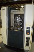 CNC Horizontal Machining Center MORI SEIKI NHX-4000 2013-Photo 3