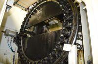 CNC Horizontal Machining Center MORI SEIKI NHX-4000 2013-Photo 4