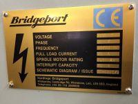 Tokarka karuzelowa HARDINGE-BRIDGEPORT XV-710 2007-Zdjęcie 7
