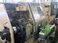 Turning and Milling Center 0717 IKEGAI JAPAN TUR-26 2002-Photo 2