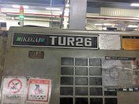 Turning and Milling Center 0717 IKEGAI JAPAN TUR-26 2002-Photo 3
