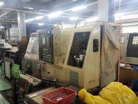 Turning and Milling Center 0717 IKEGAI JAPAN TUR-26