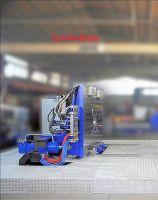 Robot for Machining STÄUBLI K 85 4000 43 - wie NEU 2014-Photo 5