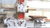 Horizontal Boring Machine 1927 GILLY BELGIUM GB 100 1999-Photo 2