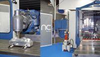 CNC Milling Machine CORREA A30/30 (3600807)