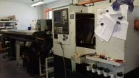 CNC-svarv SPINNER TC 32