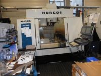 CNC Vertical Machining Center HURCO VMX 42
