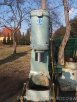 Młot jednostojakowy STANKOIMPORT M4132A 1990-Zdjęcie 2