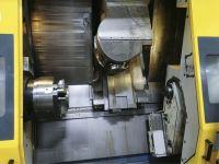 CNC Lathe MORI SEIKI MT-253/1000