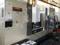 CNC Vertical Machining Center MAZAK VTC-300C