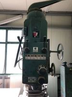 Universal Milling Machine TOS FMA-U 1980-Photo 4
