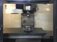 CNC Vertical Machining Center HAAS VF-5/40XT
