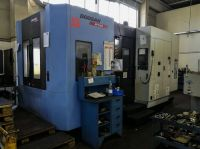 CNC Vertical Machining Center DOOSAN HP 6300